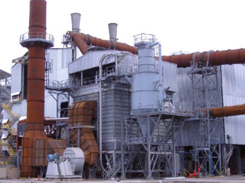 horno-ferroaleaciones
