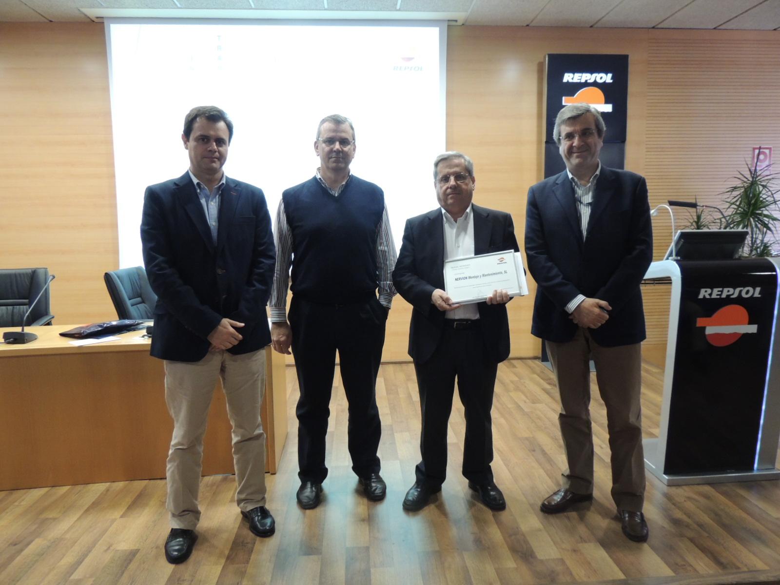 premio seguridad Repsol-Ct